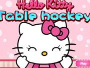 Hello Kitty asztali hoki
