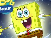 Spongyabob buborék ugrálósline flash játékok
